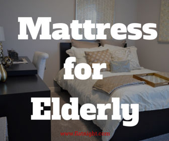Seniors guide to buy a mattress