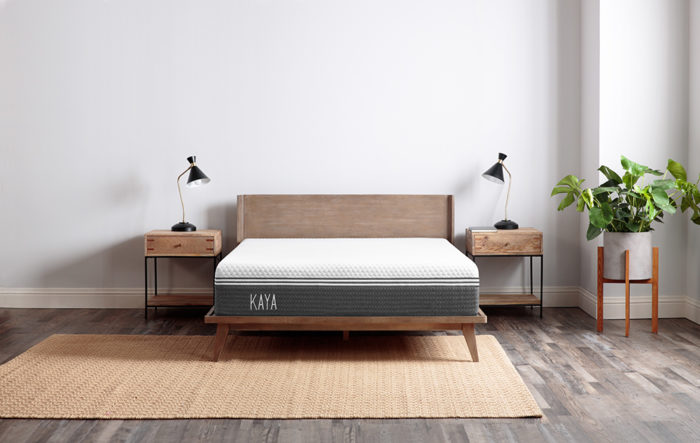 kaya mattress review